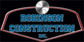 Robinson Construction & Renovations Inc
